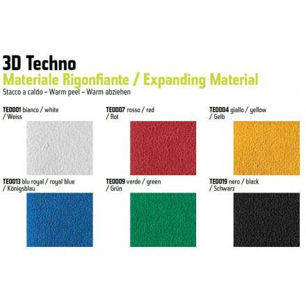 3D Techno® Flexfolie