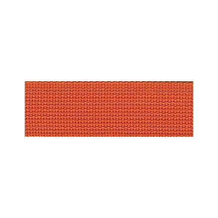 Gurtenband 30mm orange