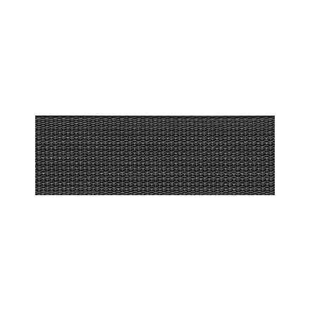 Gurtenband 40mm dunkelgrau