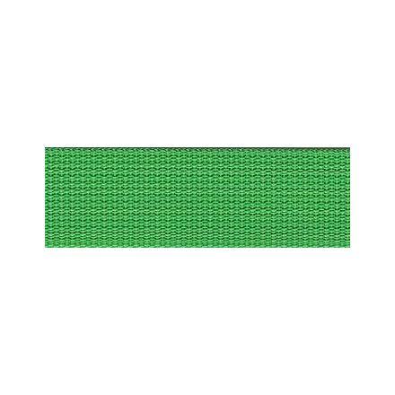 Gurtenband 40mm hellgrün