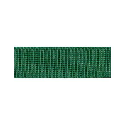 Gurtenband 40mm dunkelgrün