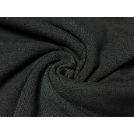 Alpenfleece schwarz