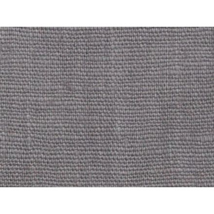 Au Maison beschichtete Leinen Steel Grey