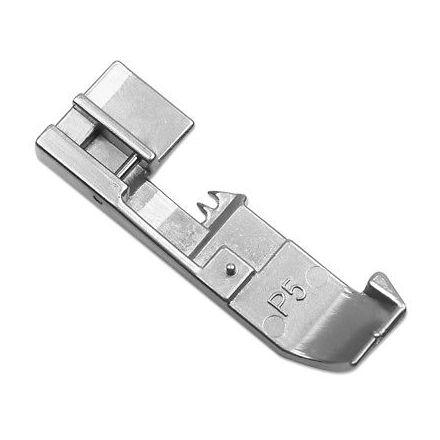 Baby Lock Paspelfuss (5 mm) für Overlockmaschinen