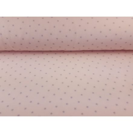 Baby Star rosa/grau