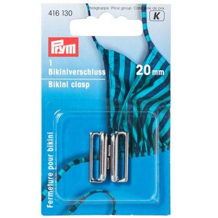 Prym Bikiniverschluss 20mm