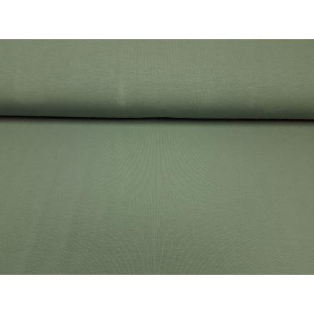 Bio-Baumwollwebware dusty mint