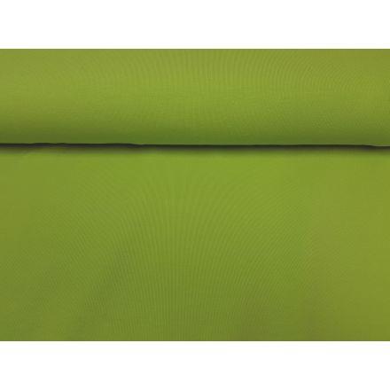 Bio-Baumwollwebware lime