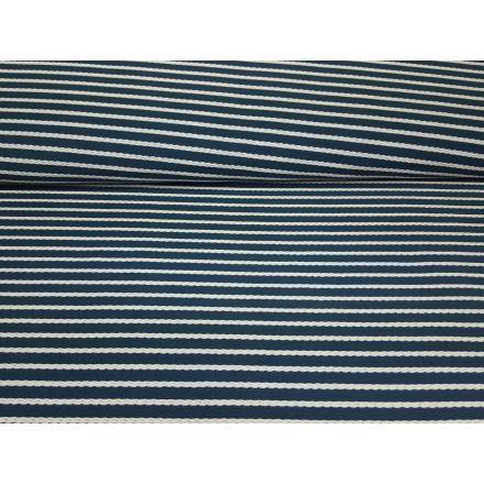 Baumwolljersey, ideal für T-Shirt, Kleider etc.  Material: 75% Baumwolle, 25% Polyester Breite: 160cm Gewicht: 160gr/m²