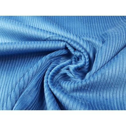 Breitcord jeansblau