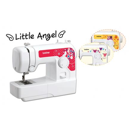 Brother KD144S Little Angel zusätzliche Panels