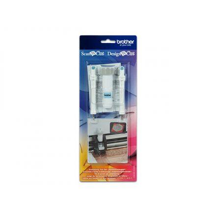 Brother ScanNCut SDX Scan-Matte 30,5 x 30,5cm