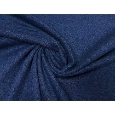 Desert-Jeans Jeansblau