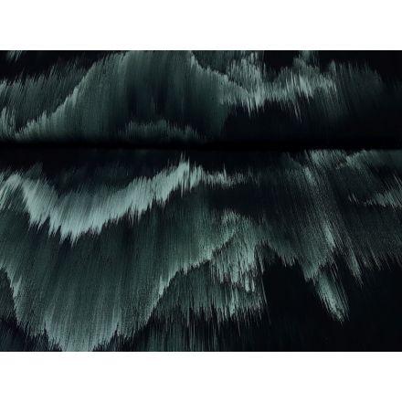 Dripstones by Thorsten Berger schwarz/mint