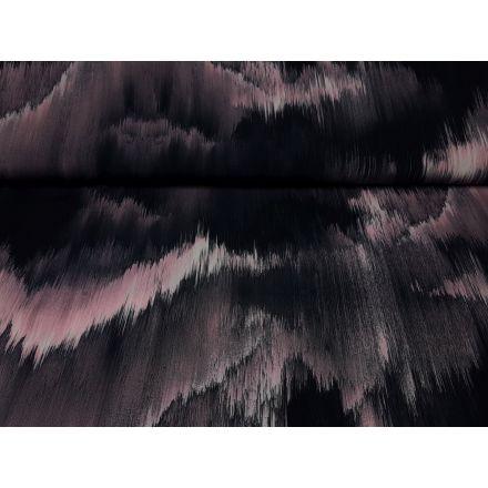 Dripstones by Thorsten Berger schwarz/rosa