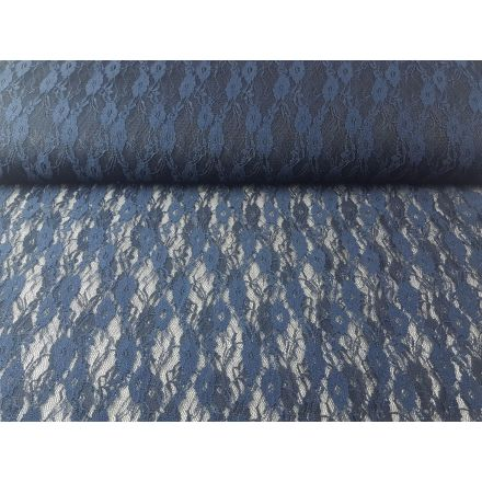 elastische Spitze nachtblau