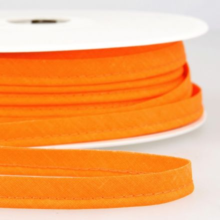 feine Paspel neon orange