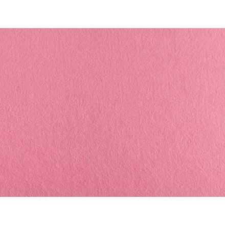 Stickfilz rosa