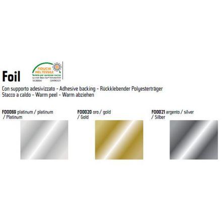 Foil Farbkarte