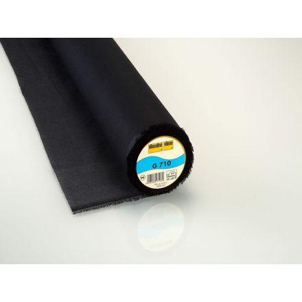 Vlieseline Gewebeeinlage G710 schwarz