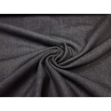 Jeans Enzym gewaschen schwarz