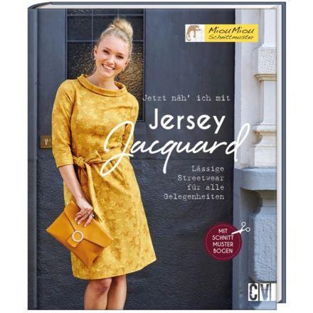 Jetzt näh' ich mit Jersey-Jacquard