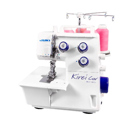JUKI MCS-1800 Kirei