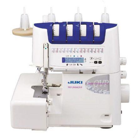 Juki MO-2000QVP Overlockmaschine