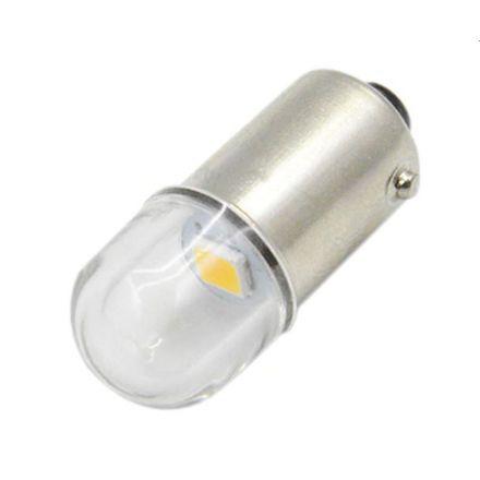 LED Ersatzlampe für Bernina Nähmaschinen mit Steckfassung BA9S, 6V
