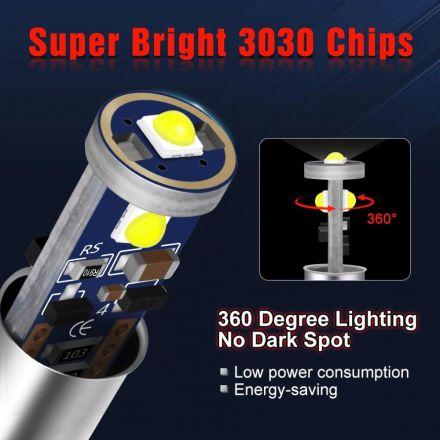 LED Ersatzlampe für Pfaff Nähmaschinen mit Steckfassung BA9S