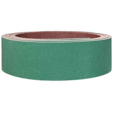 Lederriemen Pull UP 2,5 cm breit grün
