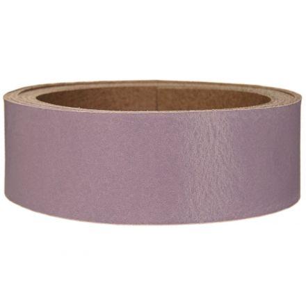 Lederriemen Pull UP 2,5 cm breit lavendel