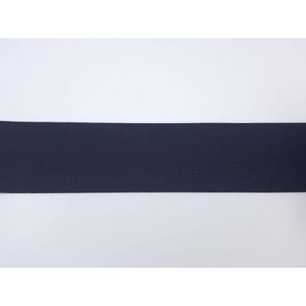 PRYM elastic Band weich 40mm schwarz