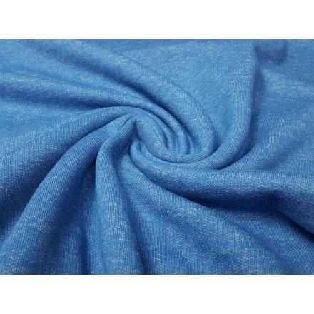 Melange Jogging blau melange