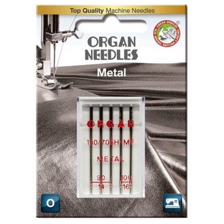 Organ Needle Metal 90-100 /130/705H-MF Nähmaschinennadel