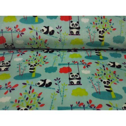 Pandipanda Emeraude helles mint/bund