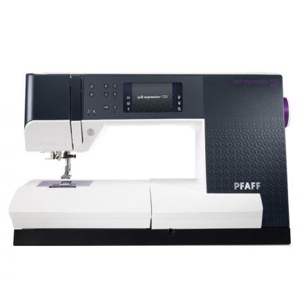 Pfaff quilt expression™ 720