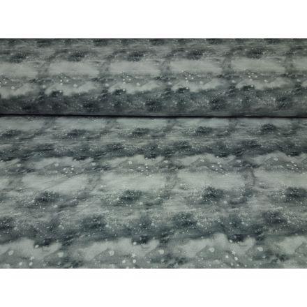 Polar Snow grau/weiss