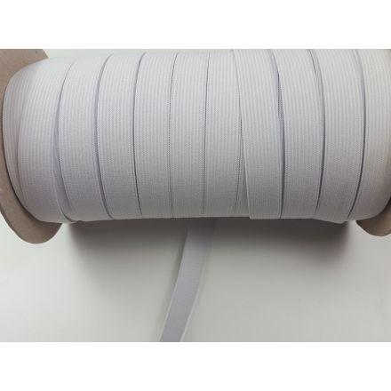 Alge elastic Band 10mm weiss