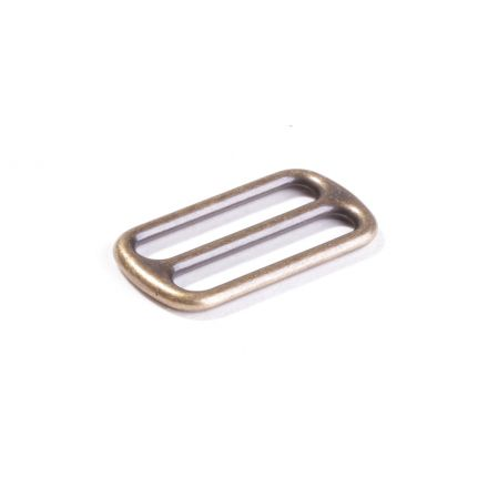 Schieber/Versteller für 25mm Gurtband