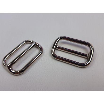 Schieber/Versteller für 30mm Gurtband