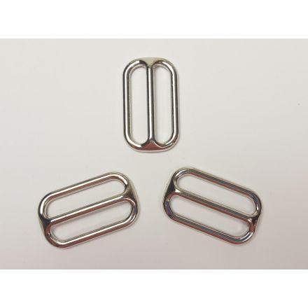 Schieber/Versteller für 40mm Gurtband