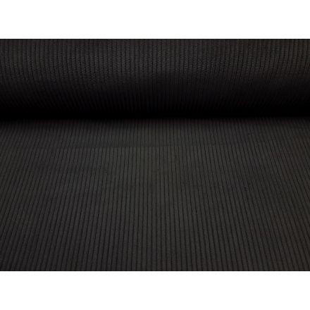 Smoky-Uni schwarz
