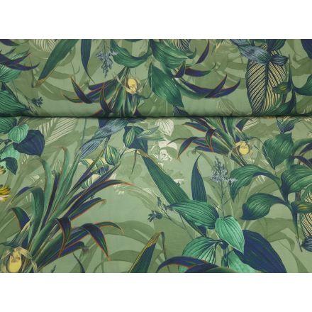 Soley lindengrün/grün/royal