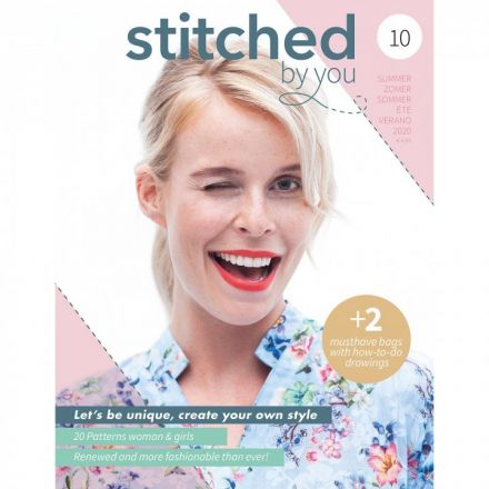 Stitched by You 10 Frühling/Sommer 2020