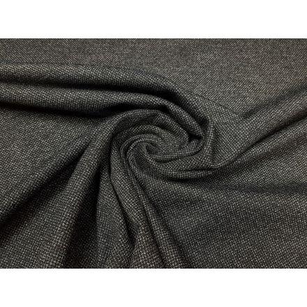 Tabea schwarz melange