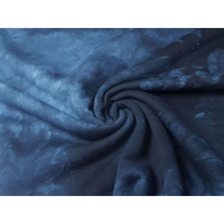Tie Dye navy