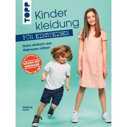 TOPP Kinderkleidung für Einsteiger
