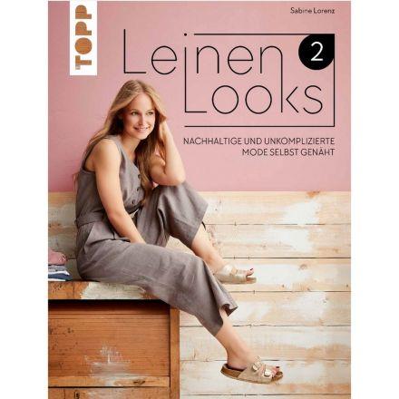 LeinenLooks Lässig- leichte Mode nachhaltig selbstgenäht