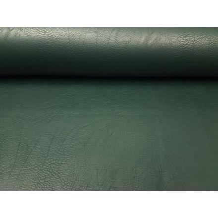 Vintage Kunstleder tannengrün